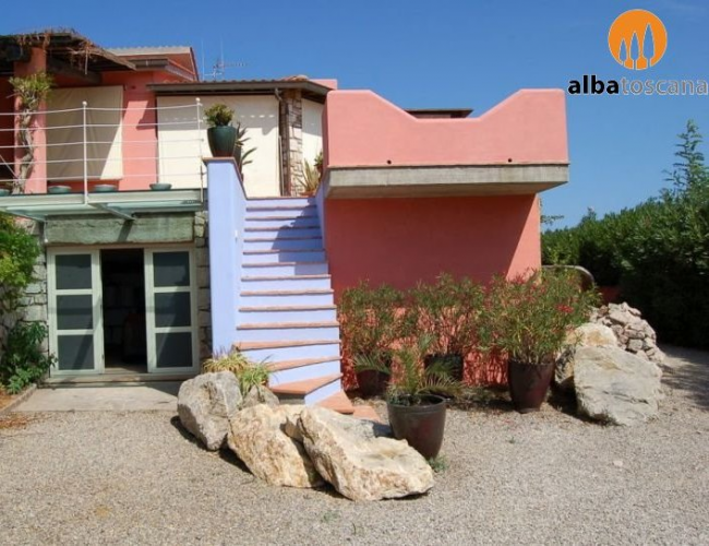 <h3><a href='http://www.alba-toscana.eu/st/2/'>Holiday home in Villa on Elba Island in Capoliveri Tuscany</a></h3><p>