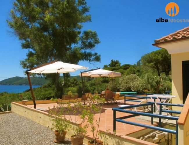 <h3><a href='http://www.alba-toscana.eu/st/113/'>Villa with sea view on Elba Island in Norsi Capoliveri Tuscany</a></h3><p>
