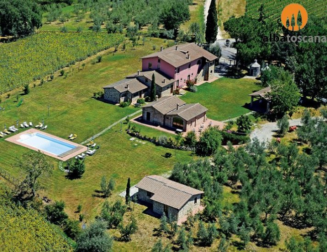 <h3><a href='http://www.alba-toscana.eu/st/131/'>Holiday homes in Tuscany with stunning views in Marciano della Chiana Arezzo</a></h3><p>