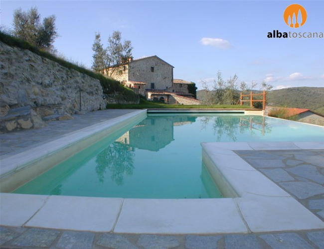 <h3><a href='http://www.alba-toscana.eu/st/47/'>Nice country homes in Farmhouse in Castellina in Chianti Siena Tuscany</a></h3><p>